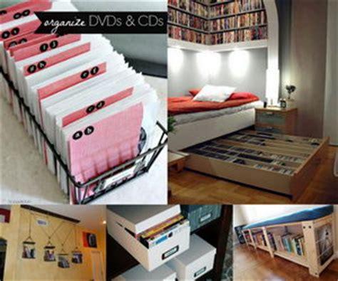 diy cd storage creative diy cd and dvd storage ideas or solutions hative
