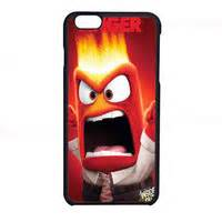 Disney Inside Out Anger Y2469 Iphone 7 anger inside out disney pixar for iphone 6 np