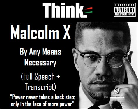 by any means necessary malcolm x quotes by any means necessary www pixshark com