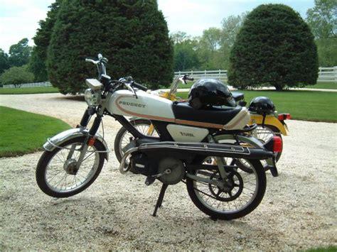 1980 peugeot tsm u3 moped photos moped army