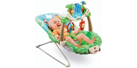 swing and bouncy seat combo baby swings bouncers babycenter