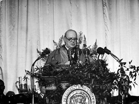 winston churchill iron curtain speech winston churchill s iron curtain speech and why he gets