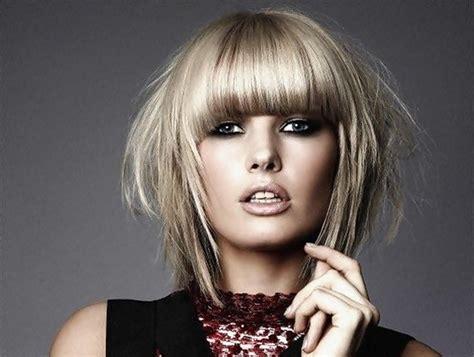 corte de pelo melena 2014 tendencias cortes de pelo media melena 2014 fotos ella hoy