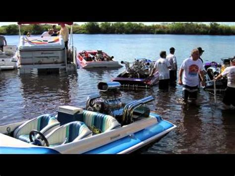 drag boat racing florida drag boat party on the caloosahatchee river in alva