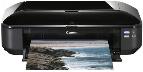 Printer Canon Ukuran A3 canon pixma ix6840 a3 single function wi fi inkjet printer