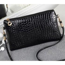 Dompet Wanita Handbag Bag jingpinpiju tas fashion wanita 3 in 1 black