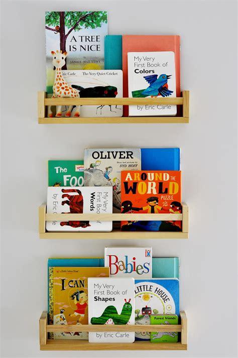 estante para libros infantiles especiero bekv 228 m de ikea para guardar libros kidsmopolitan