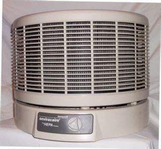 honeywell enviracaire hepa air cleaner model 53000 similar to