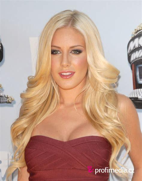 Is Heidi Montag Overdosin by Heidi Montag Hairstyle Easyhairstyler