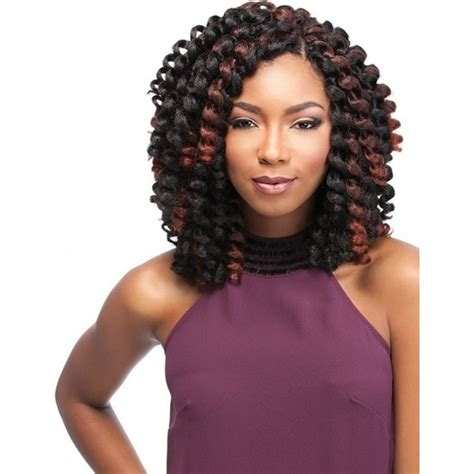 how to weave hair using wrappit styling strips sensationnel african collection braids jamaican bounce