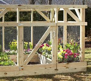 Garden Enclosure by Garden Enclosure Built By Home Depot Garden Club Knock