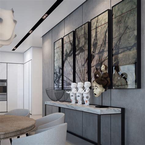 modern artwork interior design ideas
