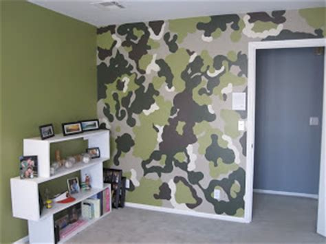 rosenthal projects  camo room