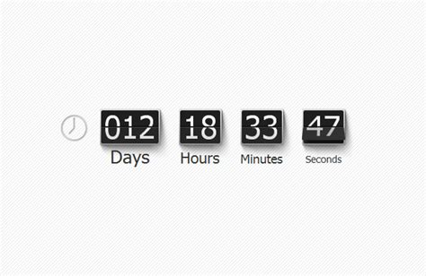jquery tutorial timer cool jquery countdown timer tutorial for asp net