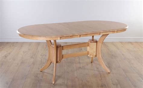 Oval Extending Dining Table Townhouse Oval Extending Oak Dining Room Table Furniture Ebay