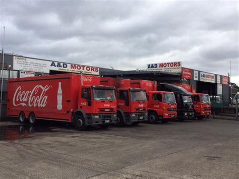 truck sydney truck fleet repairs sydney mobile truck mechanic sydney