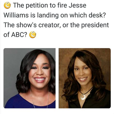 Jesse Williams Memes - they mad petition to fire jesse williams