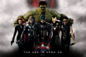 The avengers age of ultron wallpapers high quality download free