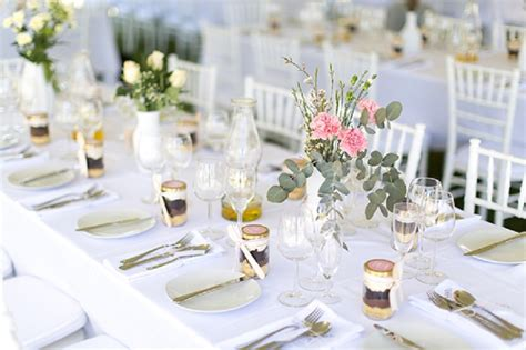 wedding table settings pictures south africa blush mint grey south farm wedding by catherine mac photography