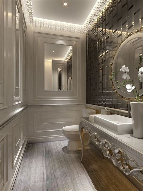 Modern Small Bathrooms by Best 25 Luxury Bathrooms Ideas On Luxurious