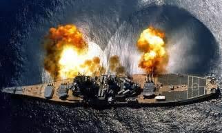 10 maiores navios militares do mundo