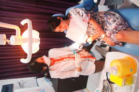 Pemutihan Gigi Di Dokter Gigi audy dental jakarta dental clinic klinik dokter gigi
