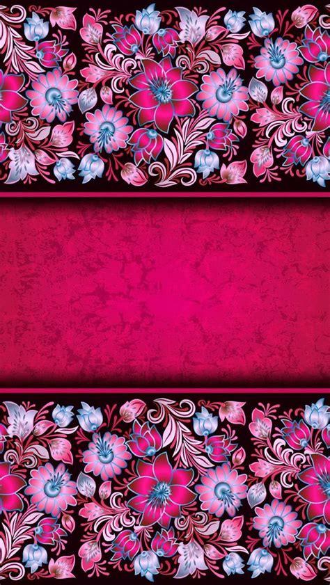 wallpaper design kuching american hippie psychedelic art design floral pattern