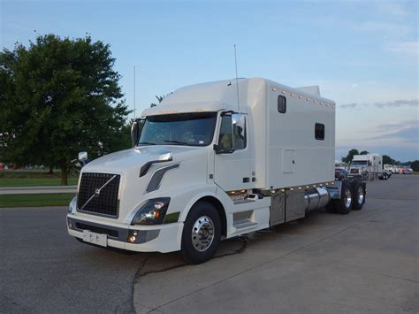 2016 volvo tractor trailer ari sleepers for sale autos post