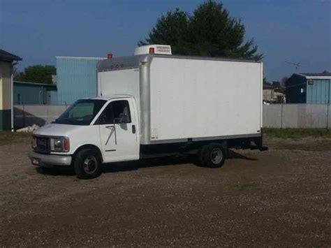 Cctv Gmc Gmc 3500 2001 Light Duty Trucks
