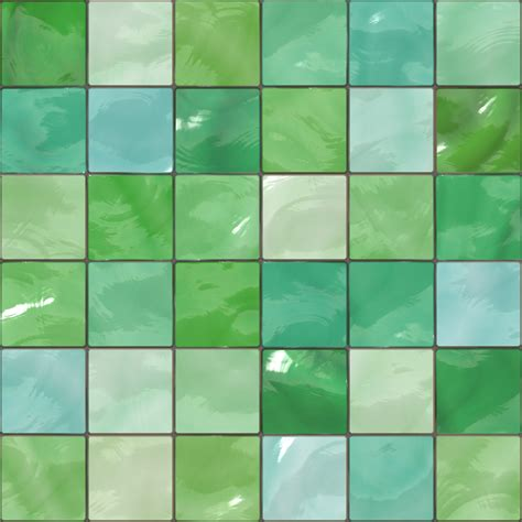 green patterned tiles blue seamless kitchen tile patterned background texture