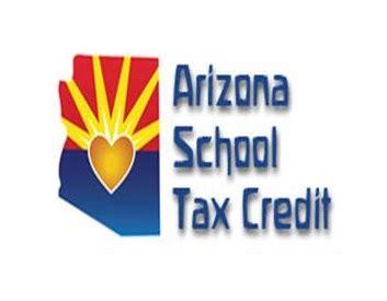Tax Credit Form Gilbert Schools Home Colorado River Schools