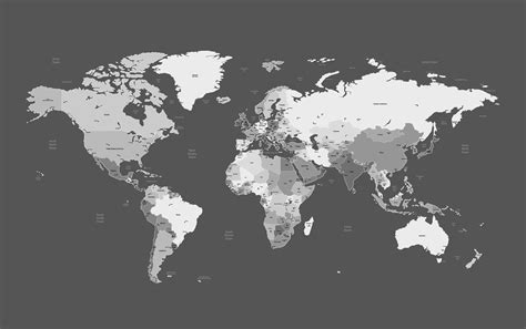 free vector map world map 01 vector free vector 4vector