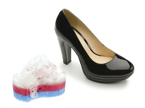 taking care of patent leather shoes style guru fashion