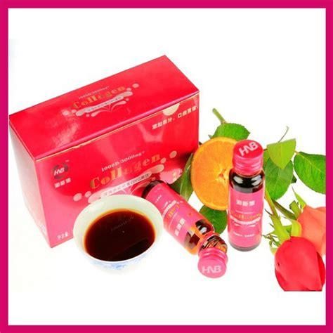 Laris Box Collagen Whitening Drink 2017 new product collagen soft drink collagen drink 50ml