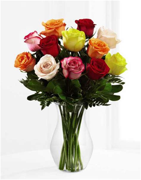 Ftd Roses shop floral roses ftd the enchanting bouquet