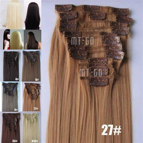 best selling hair extensions top clip in hair extensions 2014