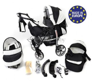 3in1 Maxi Polka you and baby