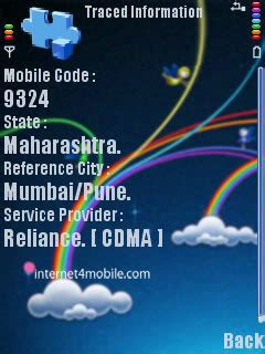 locate mobile number mobile number locate trace find std codes india java jar app