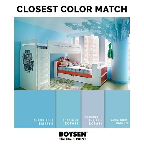 17 best images about boysen closest color match on creative walls modern house