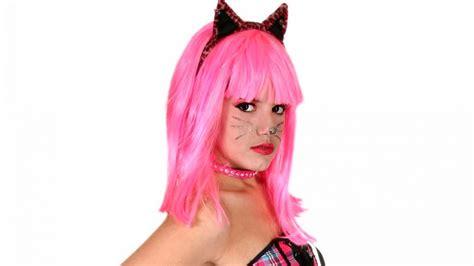 imagenes maquillaje ojos de gata maquillaje de gata en belleza maquillaje looks