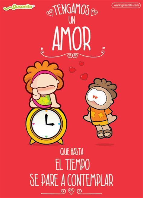 Imagenes De Amor Y Amistad Gusanito | postales gusanito 161 d 233 jate llevar por el maravilloso
