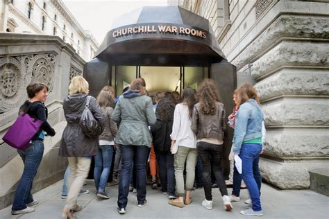 visit churchill war rooms visit to churchill war rooms with two course meal for two