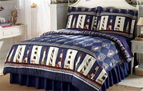lighthouse comforter sets robin s dockside shop quilts and linens