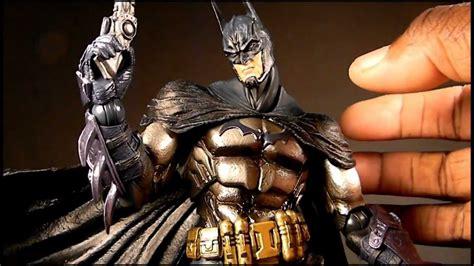 Ng173 Batman Arkham Play Arts Arkham play arts arkham asylum armored batman review