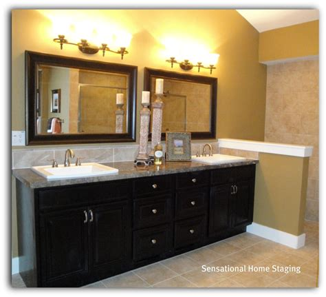 easy bathroom updates by dream interior redesign staging bay area home staging spa master baths to impress