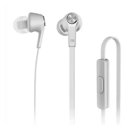 Headset Xiaomi Original Jual Headset Xiaomi Original Piston 3 Edition In Ear Headset Putih Harga Kualitas