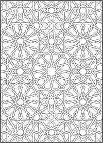 mosaic coloring books the world s catalog of ideas