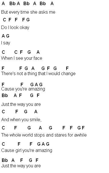 theme song just the way you are flute sheet music just the way you are sheet music
