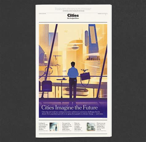 new york times arts section new york times on behance