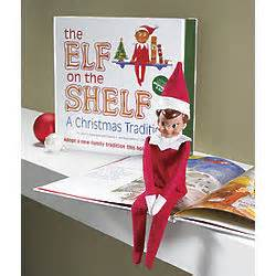 the on the shelf book and doll findgift